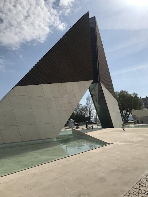 Monumento do Combatente