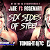Reporte Impact Wrestling 01-12-2016: Jade vs Rosemary Por KO Title En Steel Cage!