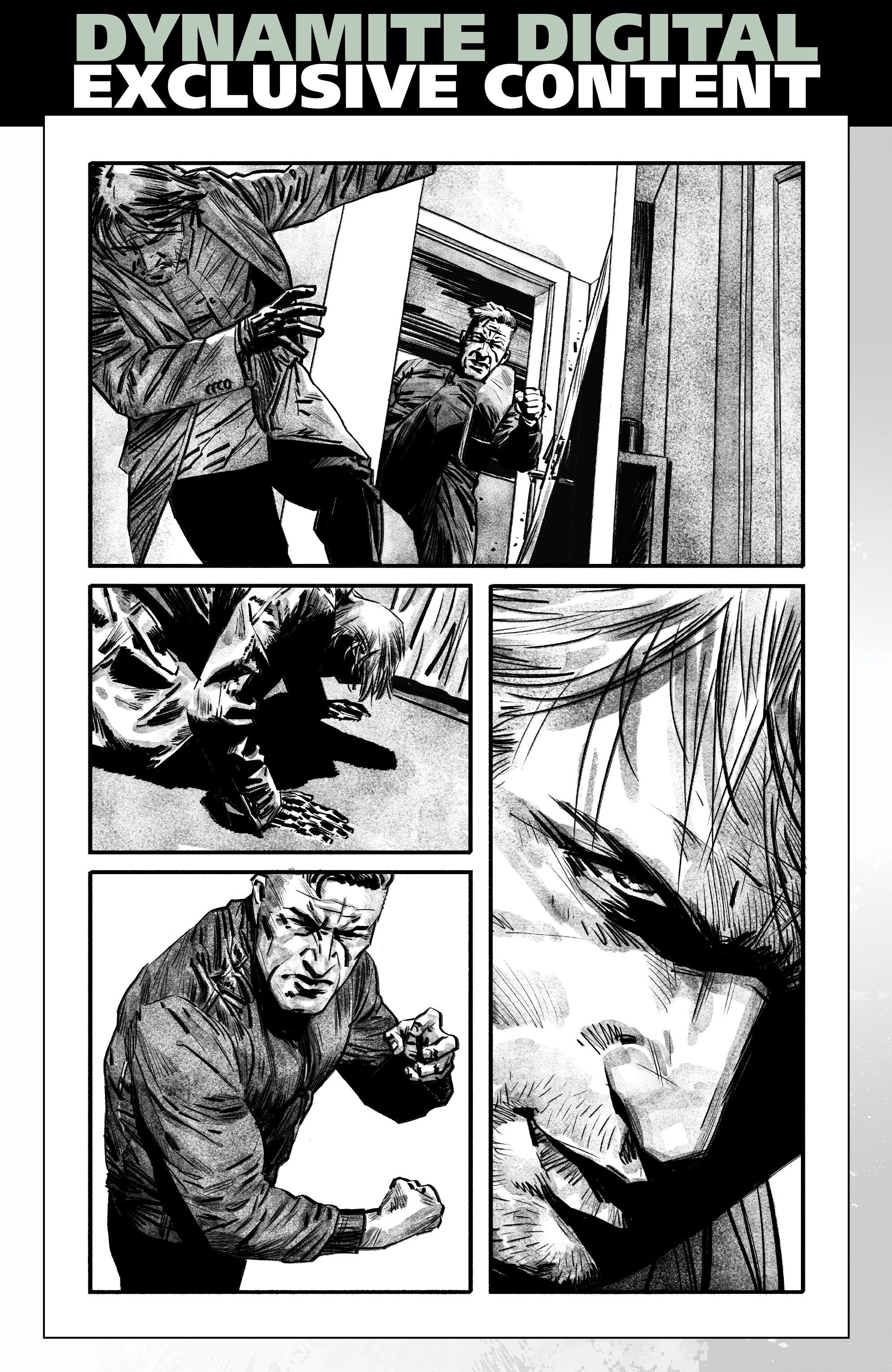 Read online James Bond: Felix Leiter comic -  Issue #6 - 27