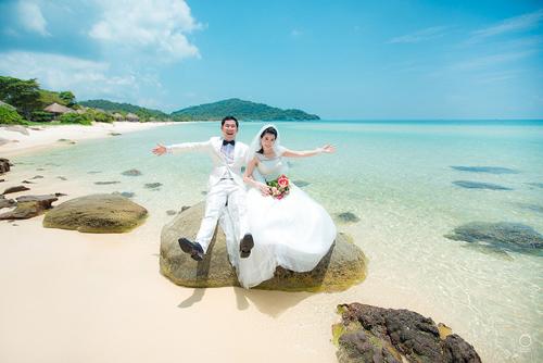 Phú Quốc lọt top địa điểm hưởng tuần trăng mật hấp dẫn nhất thế giới