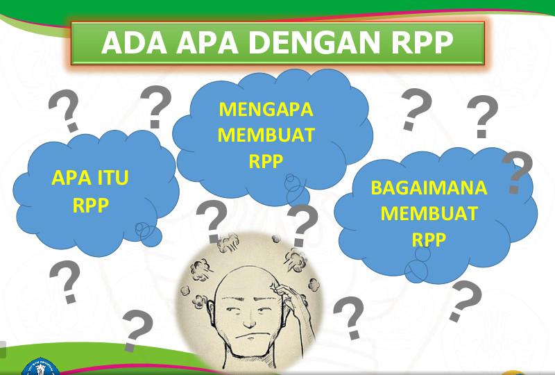 Download Bimtek Penyusunan Rencana Pelaksanaan Pembelajaran (RPP) di Sekolah Dasar Format Power Point