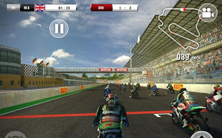 SBK16 Official Mobile Game Apk v1.0.6 (Mod Unlocked)