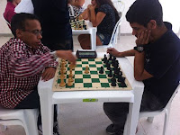 Baraúna terá representante de Xadrez nos Jogos Universitários Brasileiros em GO