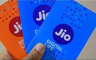 Mobile holders will also forget 4G: JIO is launching 5G .. An amazing experience!