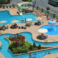 Water Park Hotels Pigeon Forge