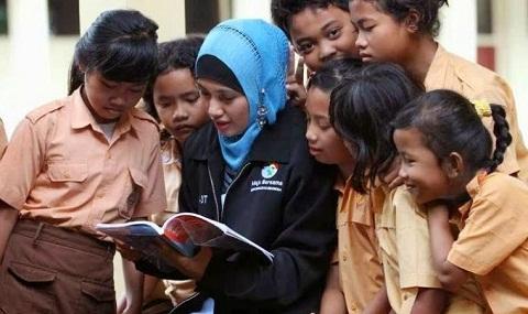 Kemendikbud Siapkan Lima Program Afirmasi Untuk Pemenuhan Guru di Daerah