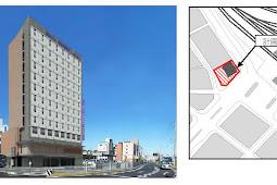 三交イン伊勢市駅前ビジネスホテル
