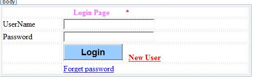 How to make Registration and Login Page in ASP NET | MY NET Tutorials