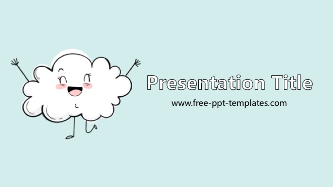 Cute powerpoint template toneelgroepblik Image collections