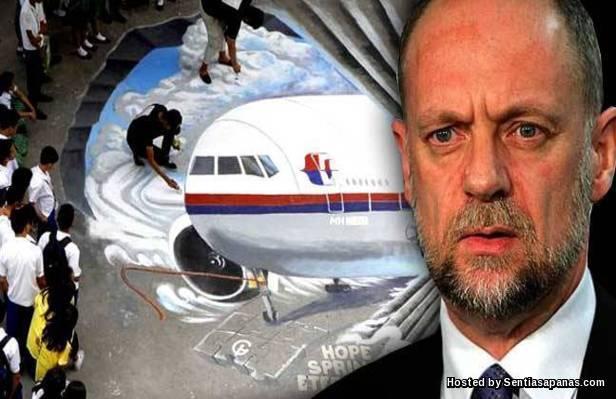 MH370+MYSTERY