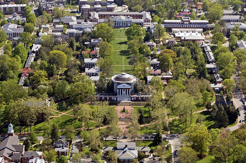 バージニア 大学