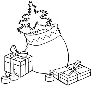 Gëzohu gjithmonë në Zotin: Skica Krishtlindjesh