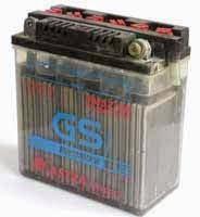 Otomotif Cara Memperbaiki Aki Basah Wet Battery Rusak Karena Soak