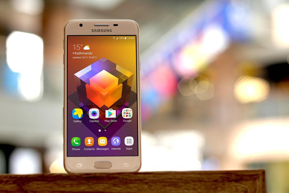 Samsung Galaxy J5 Prime SM-G570Y