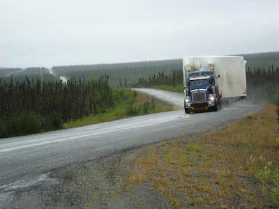 Rodovia James Dalton - Alaska