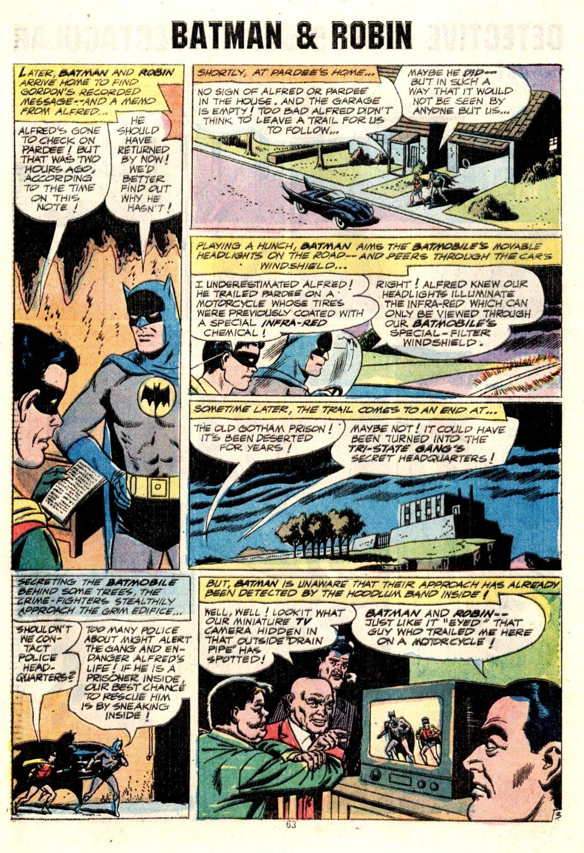 Detective Comics (1937) 438 Page 63
