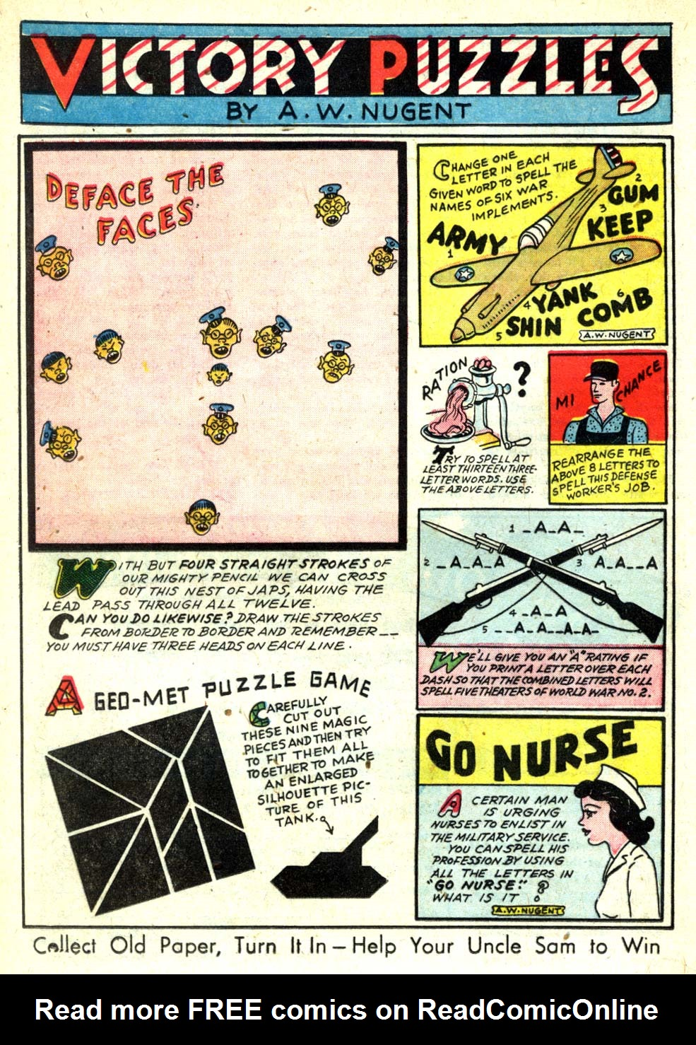 Read online All-American Comics (1939) comic -  Issue #58 - 41
