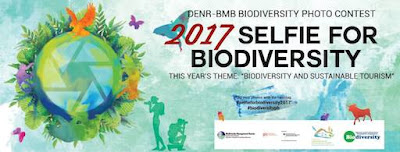 Selfie for Biodiversity 2017