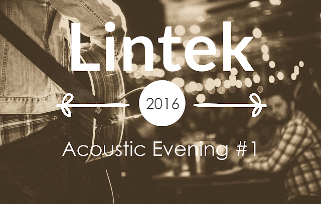 Компиляция Acoustic Evening # 1 by Lintek в стиле Acoustic, Lounge