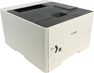 Download Printer Driver Canon i-Sensys LBP7100CN