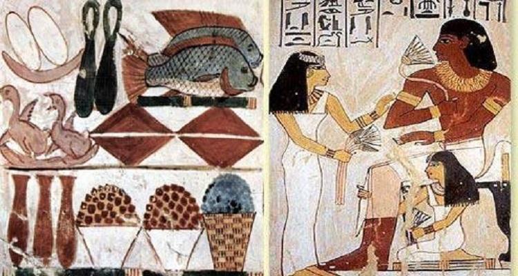 صور | كيف كان الفراعنة يقومون بالجماع قبل أكثر من 4000 عام