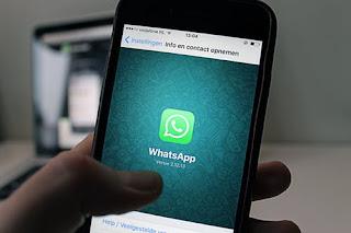 Cara Memakai Stiker Line Di Whatsapp Dengan Mudah