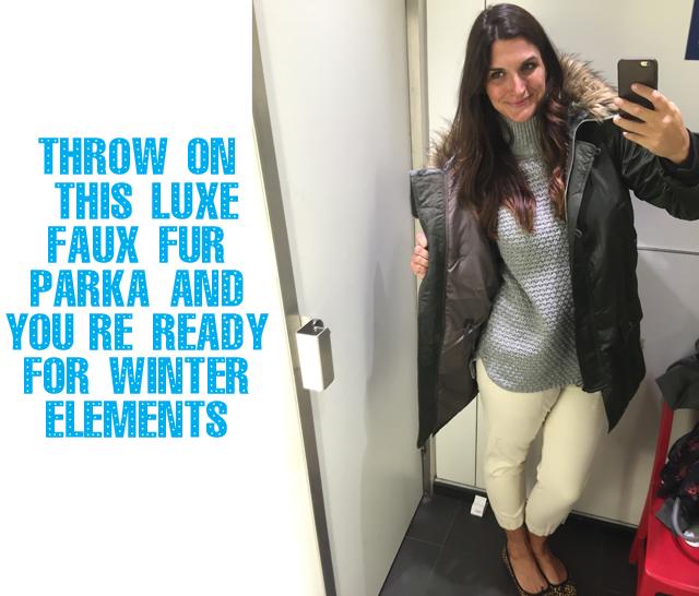 Gap Winter Clothing