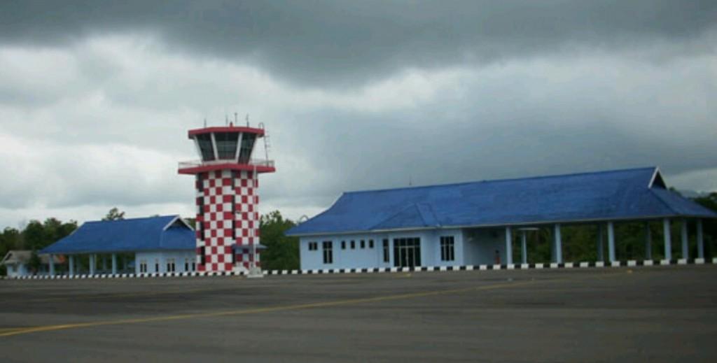 Lanud Gading Gunungkidul Diusulkan Jadi Bandara Perintis