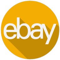 ebay colorful icon