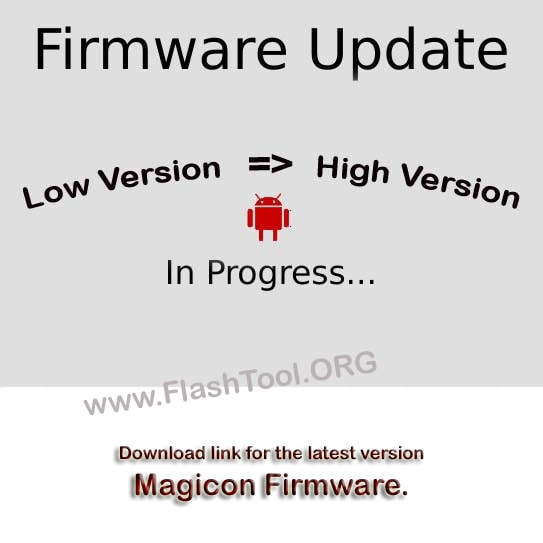 Download Magicon Firmware