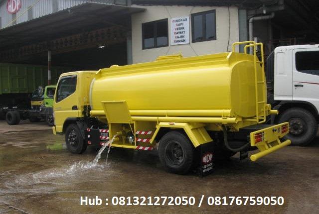 kredit mobil tangki colt diesel canter 2019