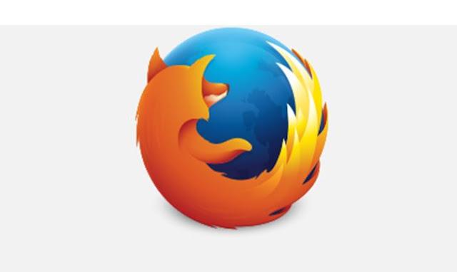 Cara Mematikan/Menonaktifkn Suara Pada Tab Firefox