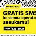 Cara Mudah Daftar Paket SMS IM3 Indosat