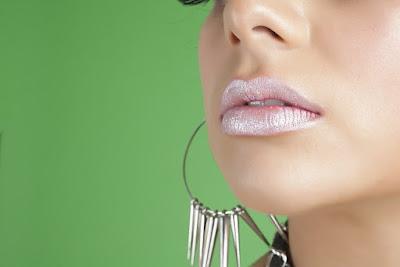 Precious stone Lips – The Most smoking Magnificence Drift This Year By Cosmetics Craftsman Johannah Adams