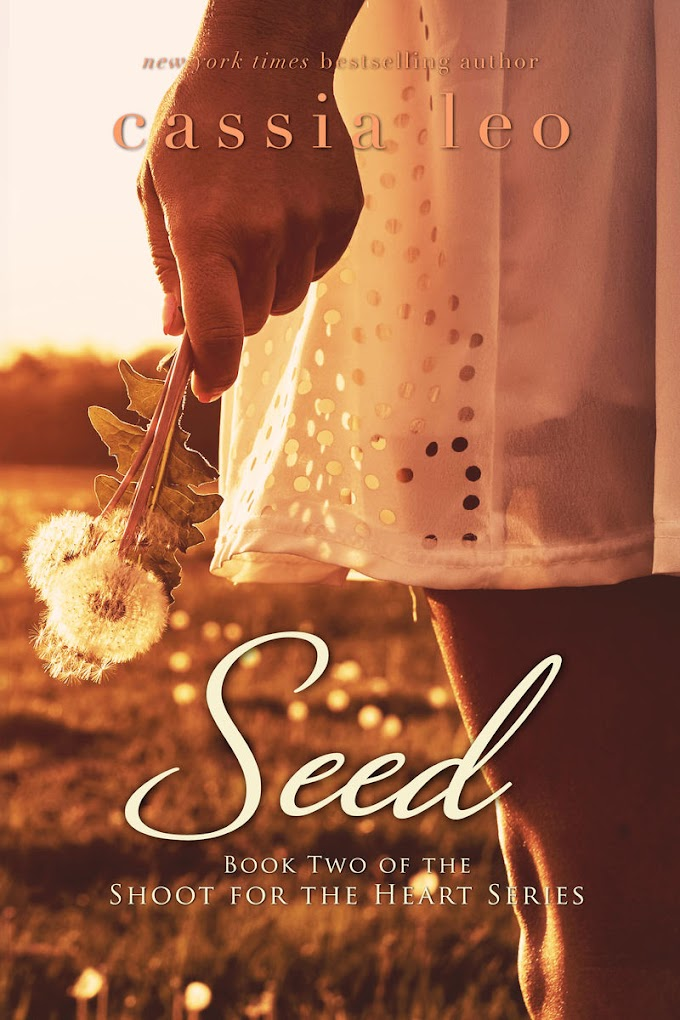 [PDF] Read Online and Download Seed By Cassia Leo