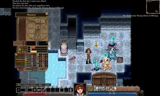 Dungeons Of Dredmor-Unleashed