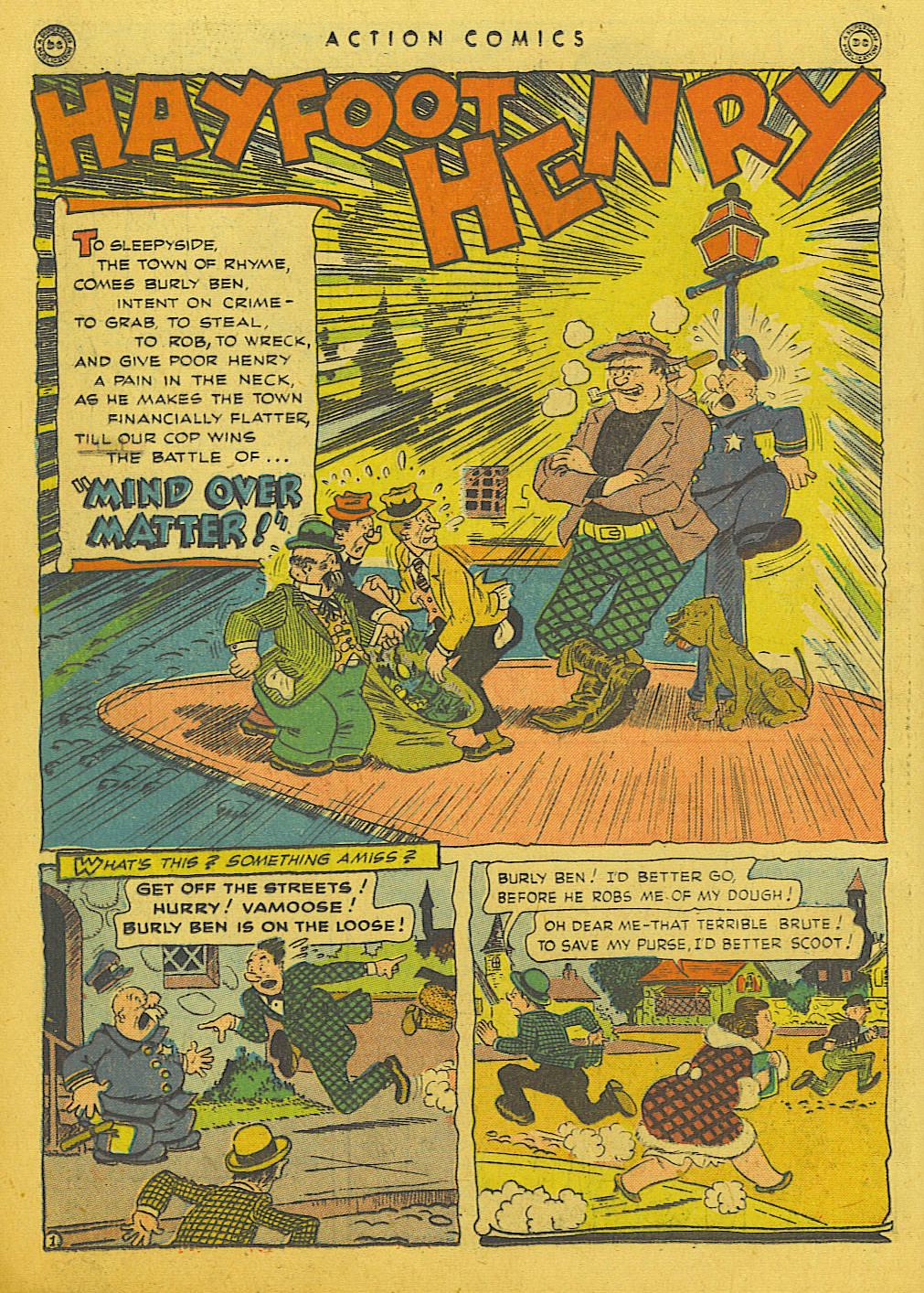 Action Comics (1938) 82 Page 15