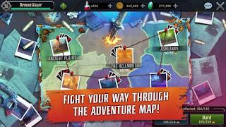 Infernals – Heroes of Hell Apk v1.0.1 Mod