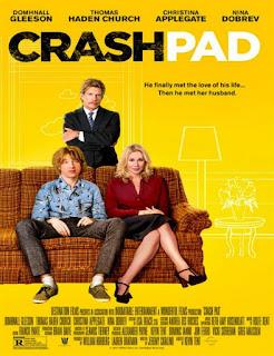 Crash Pad (La venganza se sirve fría) (2017)