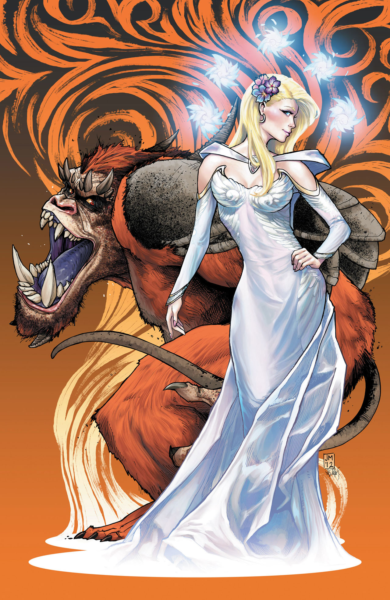 Read online Shrugged (2013) comic -  Issue #1 - 2