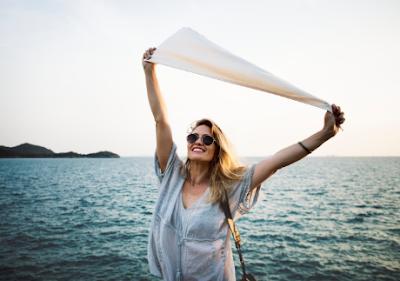 7 Tips Agar Hidup Lebih Bahagia