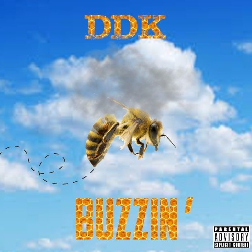 Buzzin, DDK, Buzzin song, DDK rapper, ddk music, hiphop, rap, music, rapper, new song, singles, new music, usa hiphop, usa hiphop blog, usa music, hiphop blog, rap blog,
