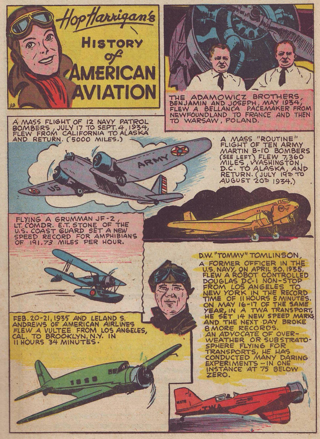 Read online All-American Comics (1939) comic -  Issue #37 - 23