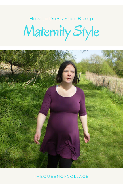 How to Dress Your Bump: My Maternity Style