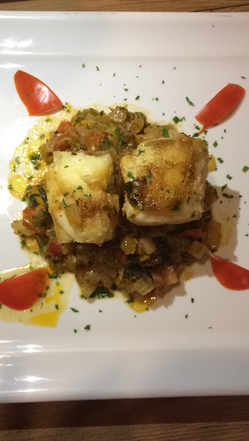 Gastronomia: novo cardápio do Carpe Diem