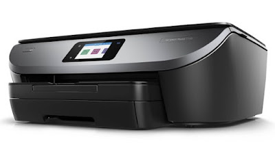 HP ENVY Photo 7155 All-in-One Printer Review - Free Download Driver