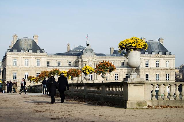 paris; france; Paryż; Francja; trip; trasa; podróż; ogrody luksemburskie