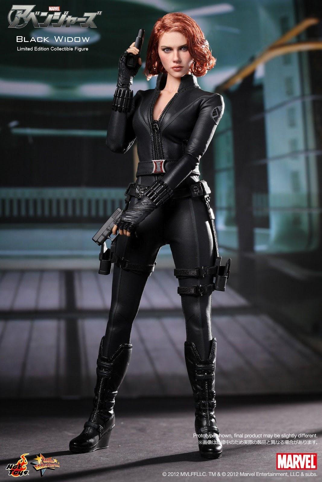 black widow costume Sexy