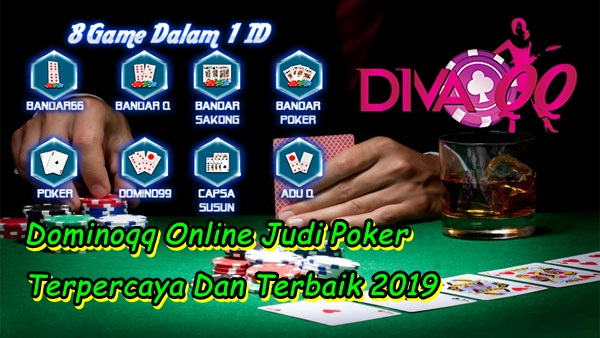 Dominoqq Online Judi Poker