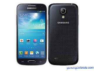 Cara Flashing / Update Samsung Galaxy S4 Mini GT-I9190